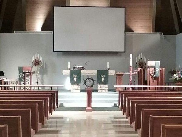 9:00 AM Worship